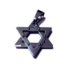 COLGANTE MAGEN DAVID (Ref: H&P 14278)