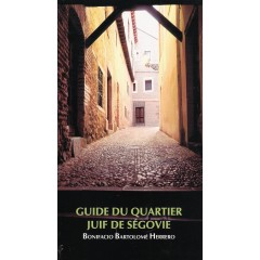 GUIDE DU QUARTIER JUIF DE SEGOVIE