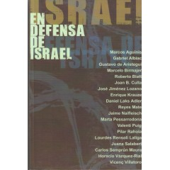 En defensa de Israel.