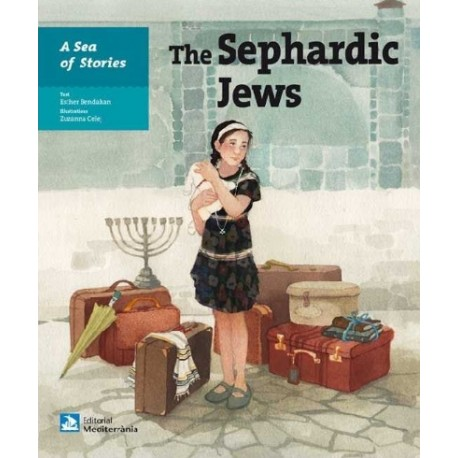 A SEA OF STORIES: THE SEPHARDIC JEWS.