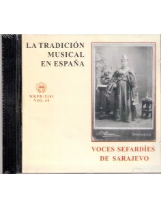 CD LA TRADICION MUSICAL EN...