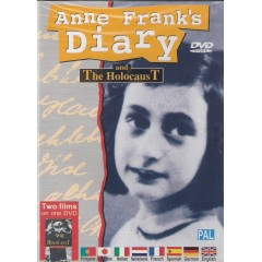 ANNE FRANK'S DIARY and THE HOLOCAUST