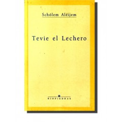 Tevie el lechero
