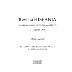 REVISTA HISPANIA