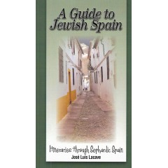 A GUIDE TO JEWISH SPAIN
